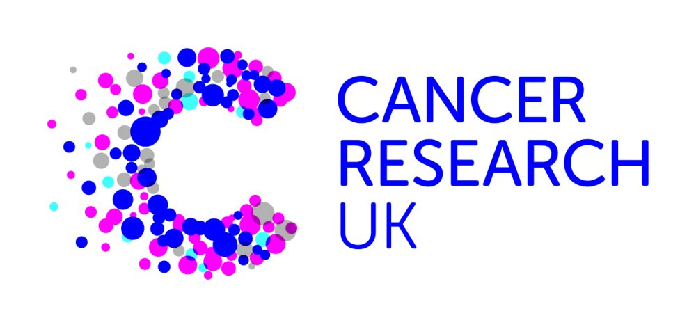 Cancer Research UK <br><small>(Coalition Member)</small>
