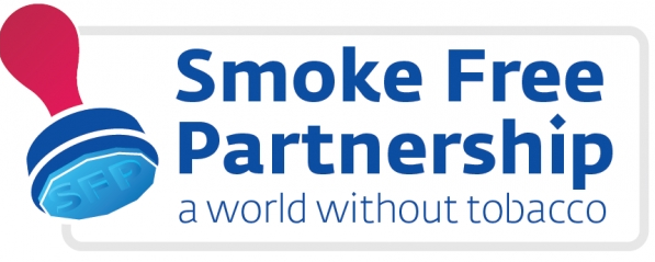 SmokeFree Partnership <br><small>(Friend of the Coalition)</small>
